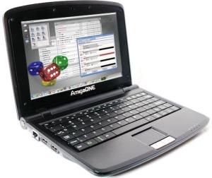Amiga OS Notebook